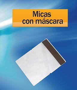 Micas con mascara