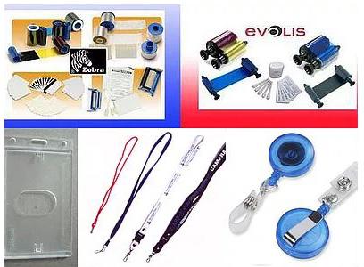 consumibles y accesorios