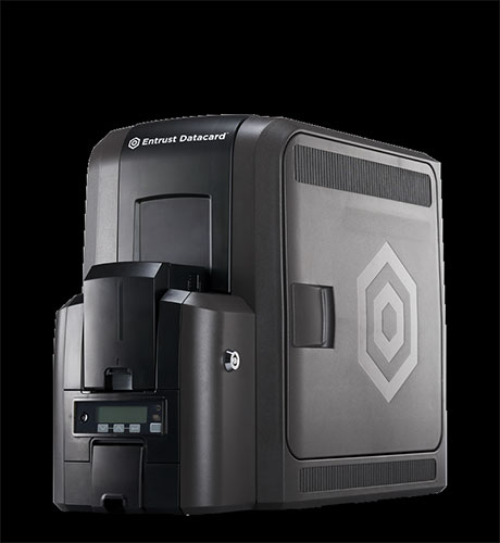 Impresora pvc